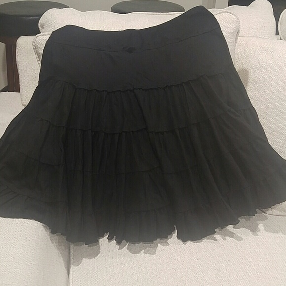 bebe Dresses & Skirts - Bebe black skirt